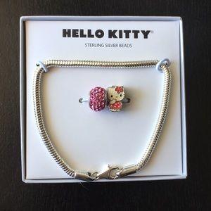 Jewelry - Hello Kitty Bracelet